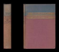 Humphrey Cobb Paths Of Glory First World War French Army Mutiny 1935 1st Edition
