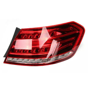 Right Outer Rear Tail Light Fit For Mercedes E Class W212 E200 E260 2013-2015 lr