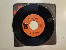 "PINK FLOYD: See Emily Play 2:55- Scarecrow 2:07-U.S. 7"" 1967 Tower 356 Original"