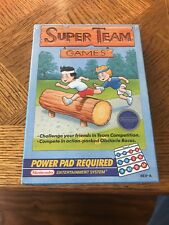 Super Team Games (Nintendo Entertainment System, 1988)
