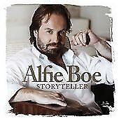 ALFIE BOE - STORYTELLER - CD NEW & SEALED (FREE UK POST)