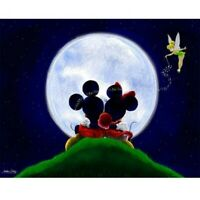 DIY 5D Full Drill Diamond Painting Cross Stitich Cartoon Mouse Kits Art Gifts