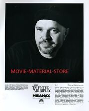 "Director Anthony Minghella The Talented Mr. Ripley Original 8x10"" Photo #M3766"