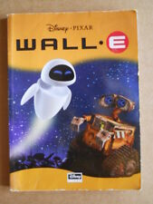 WALL E - Libro Illustrato Disney Pixar 2008  [G417]