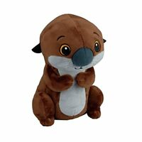 Finding Dory Small size stuffed Sea otter by Bandai