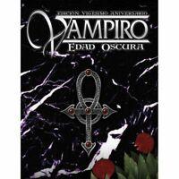 VAMPIRO: EDAD OSCURA 20ª ANIVERSARIO No Solo Rol