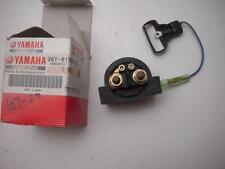1984-2010 VMAX XV250 FJ1200 FZR600 SOLENOID STARTER SWITCH YAMAHA NOS 36Y-81940