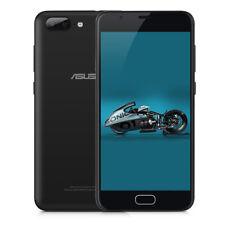 "5.5"" Octa Core 4G Smartphone Asus Zenfone4 Max Plus 3GB 32GB Android 7.0 MTK6750"