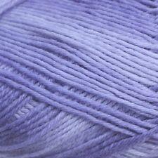 50g Balls - Patons Patonyle Ombre - Hyacinth  #3333 - $7.95 A Bargain