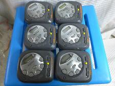 Sony SRF-M35 Walkman Portable AM/FM Radio