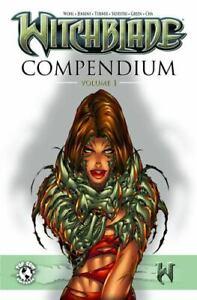 Witchblade Compendium Volume I Wohl, David
