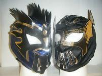 Kalisto & sin cara Niño Infantil Cabeza De Máscara de Lucha WWE Disfraz