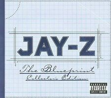 Jay z import music cds and dvds ebay the blueprint collectors edition pa by jay z cd sep malvernweather Choice Image