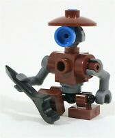 NEW LEGO STAR WARS PIT DROID MINIFIGURE 75279 POD RACER DROID - ADVENT CALENDAR