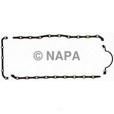 Engine Oil Pan Gasket Set-VIN: Y NAPA/FEL PRO GASKETS-FPG OS13811C