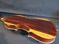 Baroque style SONG Maestro rosewood violin 4/4,big and sweet Sound  #12520