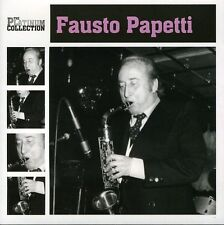 Fausto Papetti - Platinum Collection [New CD] Argentina - Import