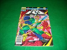 THE FLY ARCHIE ADVENTURE SERIES #8 AUGUST 1984 COLLECTIBLE COMIC!!