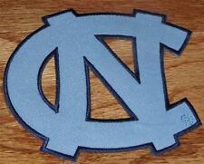 """NEW University of North Carolina UNC Polo Sized Embroidered Iron-On Patch 4"""""""