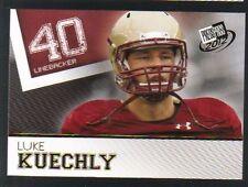 2012 Press Pass Luke Kuechly #27 Football Card