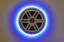 "MasterCraft JL Audio 10"" Marine LED Subwoofer Ring Empire Hydro Sports"