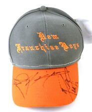 Dem Franchize Boyz Boys Signed Autographed Fitted Cap Hat Double Blll