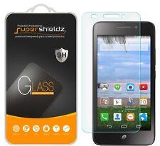 3X Supershieldz Huawei Pronto LTE Tempered Glass Screen Protector Saver
