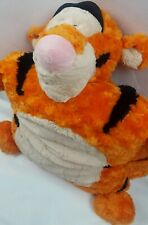 """Disney Parks TIGGER PILLOW PETS Tiger from Winnie the Pooh Pillow PLUSH 20"""""""