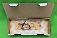 Chaffoteaux Minima MX2 24FF 30FF SE System Boiler Controls PCB 61400240 1613000