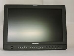 "Panasonic BT-LH1710P 16.5"" Full HD Rack-Mountable Production Monitor"
