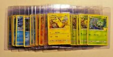 2021 Pokemon McDonalds 25th Anniversary Cards 25 HOLO Complete Your Set U Pick