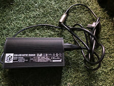 HighPower Lead-Acid Battery Charger HP8204B 60/50Hz 2.8/1.5A Electric E Scooter