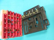 98-99-2000-01-02 LINCOLN CONTINENTAL FUSE BOX F88B-14A003-AA