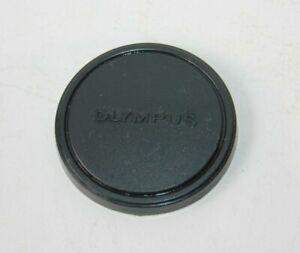Genuine Olympus 43.5mm Slip on Lens Cap.For Pen EE Trip 35 Film Cameras