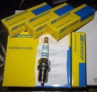 Spoon Sports Iridium Racing Spark Plugs x4 honda k20a2 civic type r ep3
