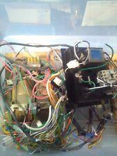 sega pod racer arcade transformer and wires