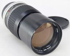 PENTAX PK Hoya 200mm 3.5 ===Mint===