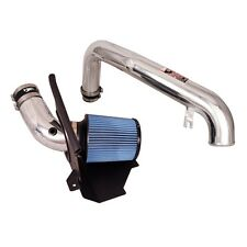 Injen SP9002P SP Tuned Air Intake w/ Heat Shield For 2015 Ford Focus ST 2.0L