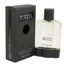 Michael Jordan Classic men 3.4 oz 100 ml *Eau De Cologne* Spray Nib Sealed