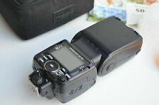 Nikon Speedlight SB-700 Blitzgerät inkl. original Zubehör - TOP - Zustand !