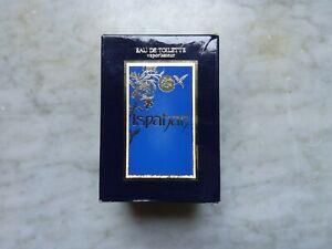 NEU + OVP Parfum Yves Rocher Ispahan Eau De Toilette 75ml - VINTAGE