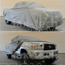2013 GMC Sierra 2500HD Crew Cab 6.5ft Standard Box  Breathable Truck Cover