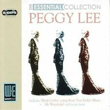 Peggy Lee - The Essential Collection [CD]
