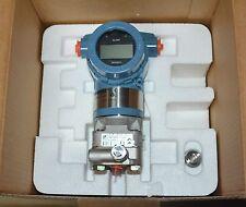 NEW  Rosemount 3051CD2A25A1BM5 Pressure transmitter 3620 PSI 250 BAR
