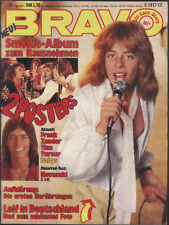 BRAVO Nr.10 vom 2.3.1978 Juliane Werding, Peter Maffay, Tina Turner, Billy Idol