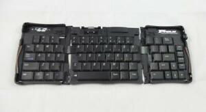 Targus PA840U Stowaway Portable Keyboard for HP/Compaq iPaq PDA - Grade A