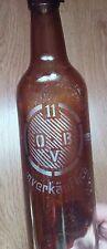 Stara butelka OBV 11 browar Gliwice alte Bierflasche Brauerei Gleiwitz