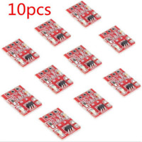 10X TTP223 Capacitive Touch Switch Button Self-Lock Module For Arduino l X3P0 HS