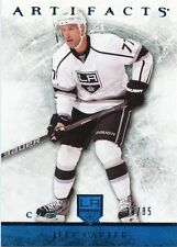 12/13 UPPER DECK ARTIFACTS SAPPHIRE #38 JEFF CARTER 30/85 KINGS *33746