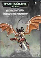 Tyranid Hive Tyrant / The Swarmlord GWS 51-08